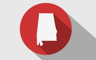 New Captives in Alabama in 2016