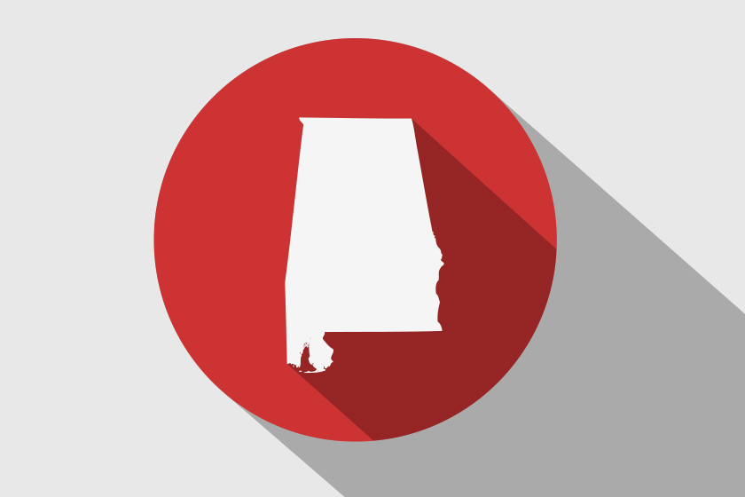 New Captives in Alabama in 2016